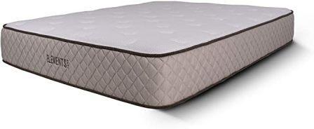 DreamFoam Bedding 10-Inch Ultimate Dreams Latex Mattress