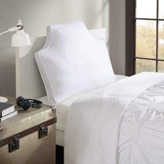 Intelligent Design Oversized Headboard Pillow Cushion