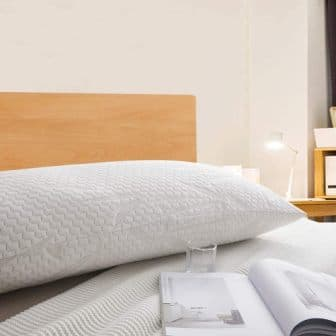 Top 15 Best Headboard Pillows - Full Guide & Reviews in 2020