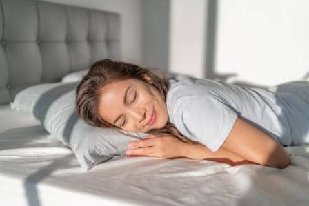 Best Stomach Sleeper Pillows