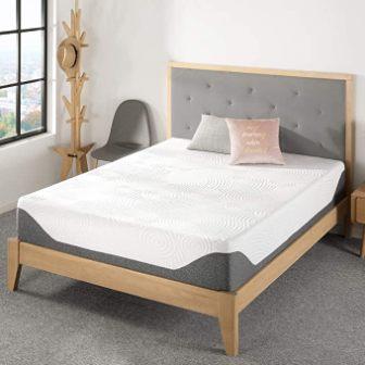 12-inch King-size mattress by Best Price Mattress