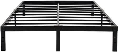 45MinST Platform Bed Frame