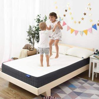 8-inch mattress by Sweetnight