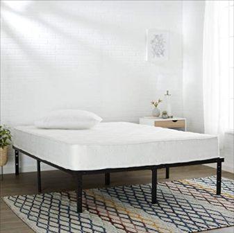 AmazonBasics Heavy Duty Bed Frame