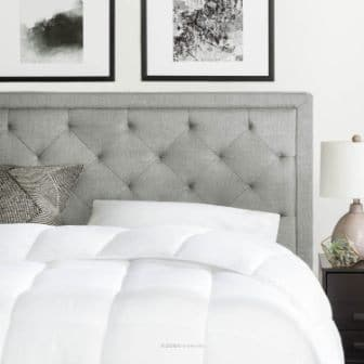 BROOKSIDE Upholstered Headboard
