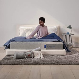 Casper Original Foam King Mattress