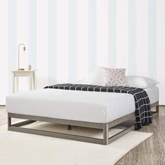 Mellow 9-Inch Platform Bed Frame