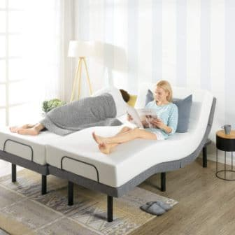Mellow Genie 500 - Adjustable Bed Base
