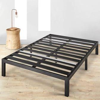 Mellow Rocky E Base Platform Bed Frame