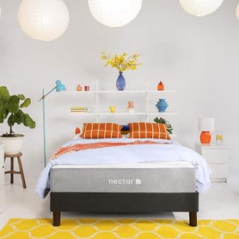 Nectar Gel Memory Foam King Mattress