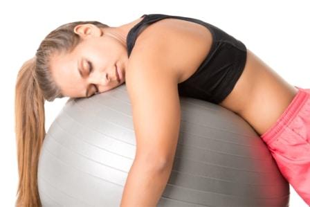 Should I Sleep or Nap shortly after Workout?