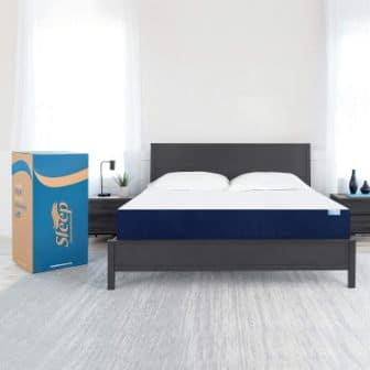 Sleep Innovations Marley 10-Inch Memory Foam Mattress