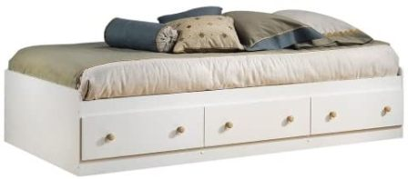South Shore Summertime Mates Bed with 3 Drawers