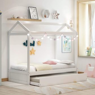 Top 14 Best Kids Canopy Beds - Full Guide & Reviews 2020