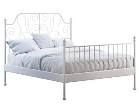 Bed Frames for Heavy People