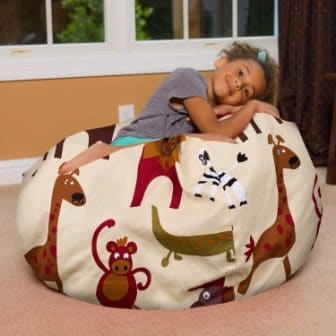 Top 15 Best Bean Bag Chairs for Kids - Full Guide & Reviews for 2020