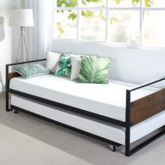 Top 15 Best Beds for Guest Rooms - Detailed Guide & Reviews 2020