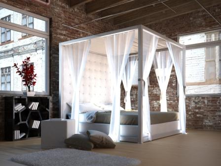 Best Canopy Beds