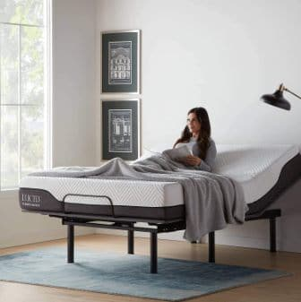 Top 15 Best Electric Bed Frames - Complete Guide & Reviews for 2020