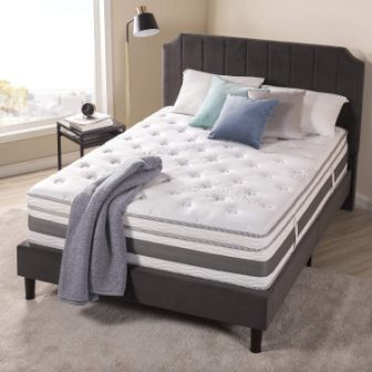 Top 15 Best King Size Mattresses in 2020