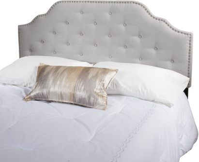 Top 15 Best King Upholstered Headboards - Full Guide for 2020