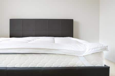 Best Mattress Toppers for Hip Pain