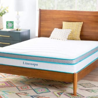 Top 15 Best Mattresses for Snoring - Reviews & Guide for 2020