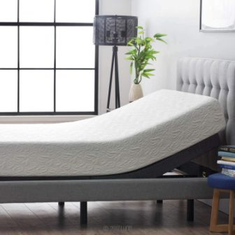 Top 15 Best Queen Adjustable Beds in 2020