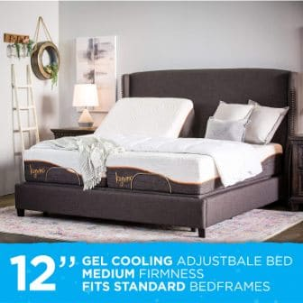 Top 15 Best Split King Adjustable Beds - Detailed Reviews & Guide 2020