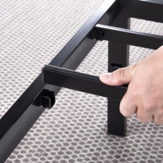 Top 15 Best Steel Bed Frames - Guide & Reviews for 2020