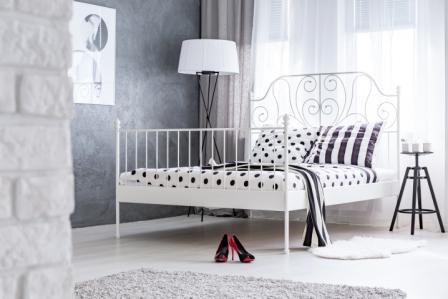 Best Steel Bed Frames