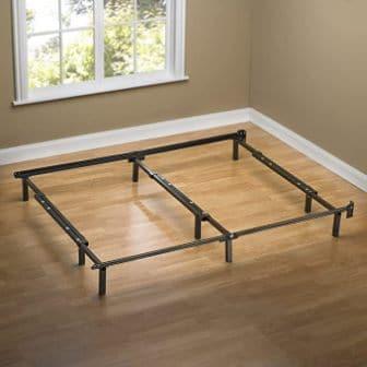 Zinus Michelle Steel Bed Frame