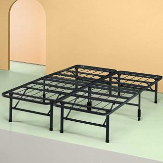 Zinus Shawn SmartBase Bed Frame