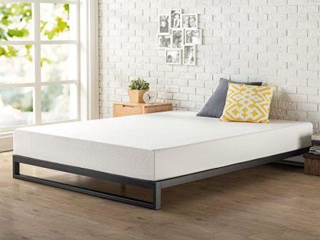 Zinus Trisha Metal Platform Bed Frame