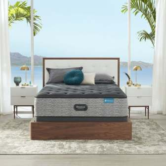 Beautyrest Harmony Lux Carbon