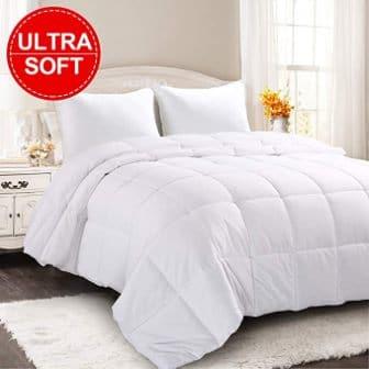 COOSLEEP HOME Down Alternative Comforter