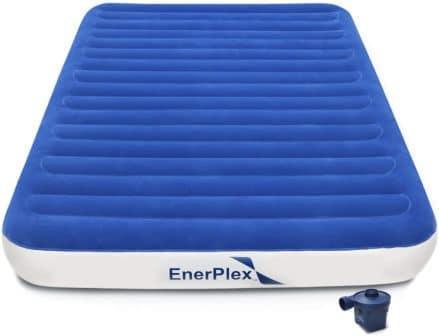 EnerPlex Luxury Series Queen Air Mattress