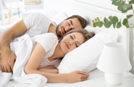 How to sleep comfortably 2020
