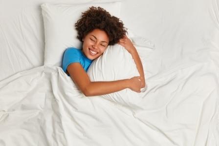 How to sleep comfortably 2020