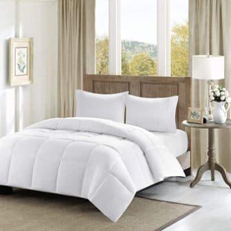 Madison Park Winfield Down Alternative Comforter