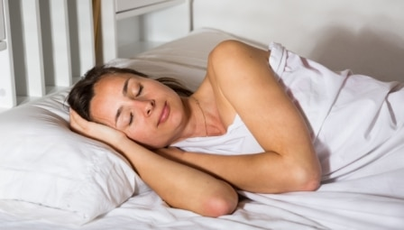 One hour nap - Is it good for you?
