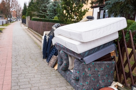 Recycling your mattress - Why and How?