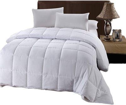 Royal Hotel Down Comforter