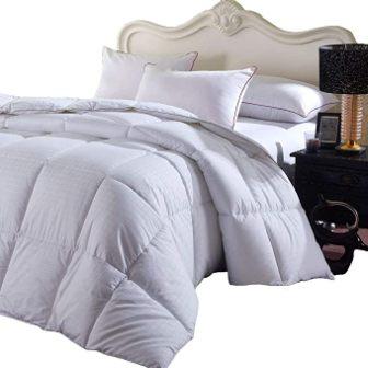 Royal Hotel Soft Down Alternative Comforter
