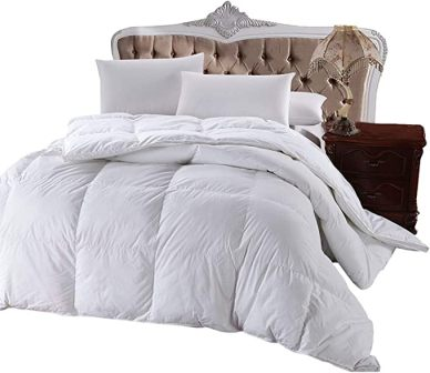 Royal Hotel's Goose Down Alternative Comforter