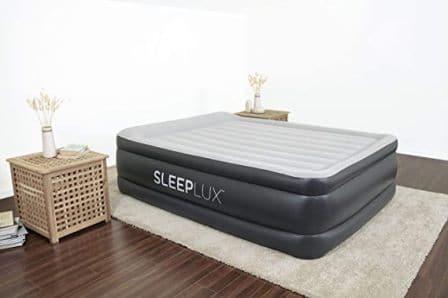 SleepLux Queen Air Mattress