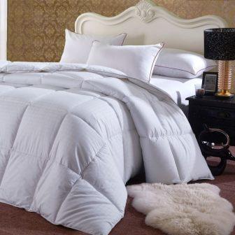 Top 15 Best Down Alternative Comforters in 2020