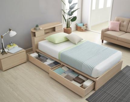 Best King Bed Frames with Storage