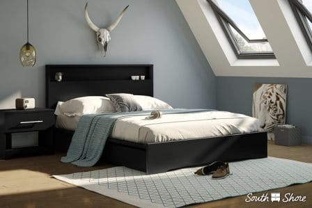 Top 15 Best Platform Beds with Storage - Guide & Reviews 2020
