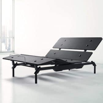 Yaasa ONE Cal King Adjustable Bed Frame